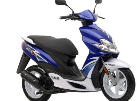 Kit Deco YAMAHA JOG RR Blue A