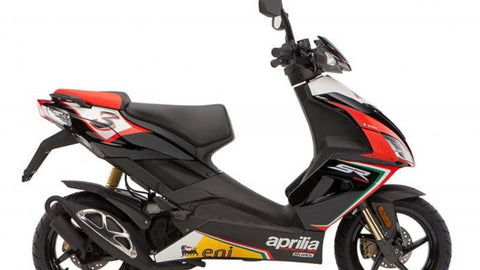 Kit déco APRILIA SR 50 2006-2020 Replica course