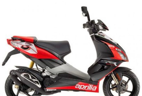 Kit déco APRILIA SR 50 2006-2020 Replica course #2