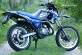 Kit Deco YAMAHA DT 50 AVANT 2002 RB