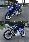 Kit Deco YAMAHA R125 FIAT