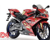 Kit Déco Aprilia Rs 125 Apres 2006 Spain