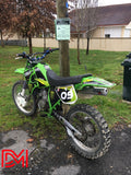 Kit Deco Kawasaki Kmx Monster