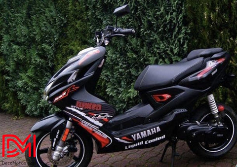 Kit Deco Yamaha Aerox Naked