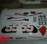 Kit Deco Yamaha Aerox Sp55