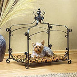 ROYAL SPLENDOR PET BED 10038683