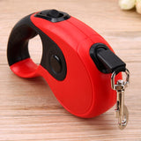 Retractable Easy Grip Dog Leash