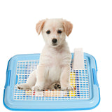 Indoor Pet Toilet For Potty Training