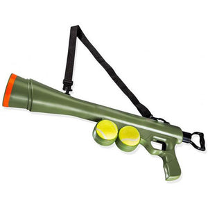 Funny Toy Ball Gun for Dogs