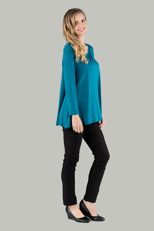Lexie Lightweight Swing Top