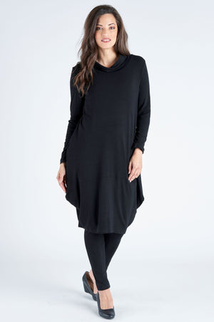 Josephine Modal Winter Dress