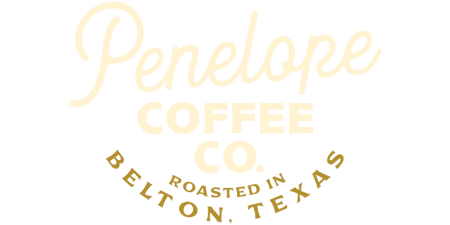 Penelope Coffee Co