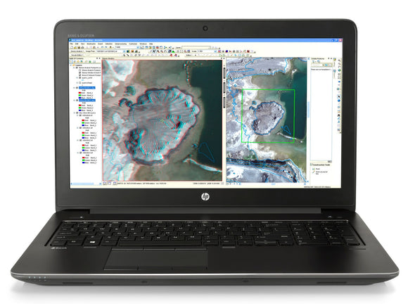 HP ZBook 15 G3 2ND49US