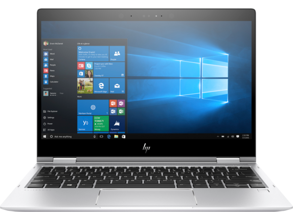 HP Elitebook x360 1020 G2 2UE51UT