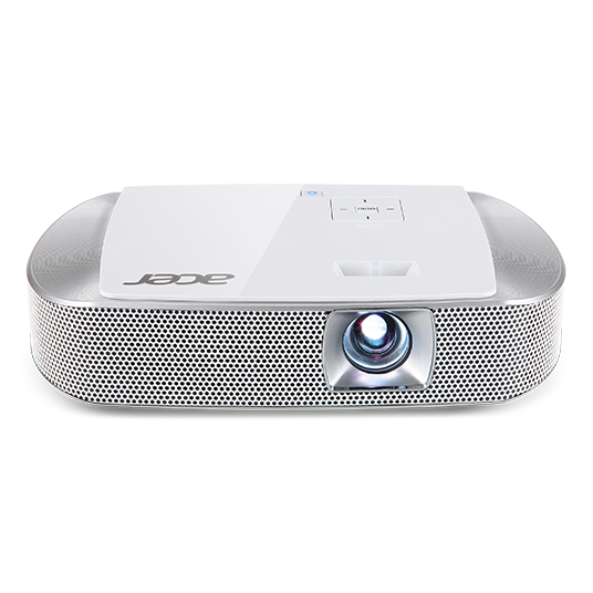 Acer K137 Projector (White) | MR.JGZ11.005