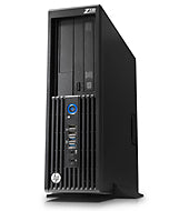 HP Z230 Workstation SFF K1L56UT
