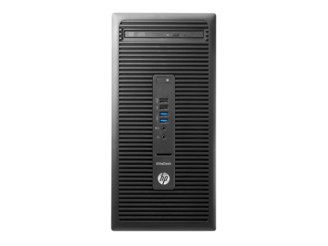 HP EliteDesk 705 G2 MT P0D58UT
