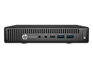HP EliteDesk 800 G2 Mini L2X86AV