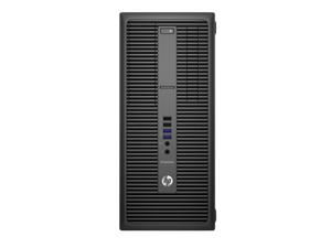 HP EliteDesk 800 G2 Tower PC L1G77AV
