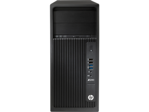 HP Z240 Tower Workstation L9K20UT