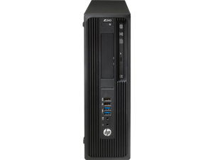 HP Z240 SFF Workstation L8T14AV