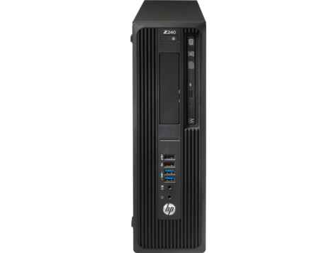 HP Z240 SFF Workstation L9K17UT
