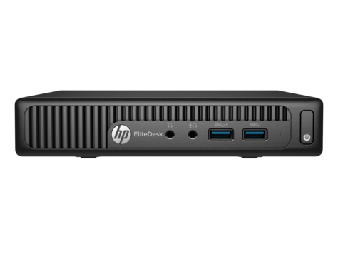 HP EliteDesk 705 G2 DM X5L98UC