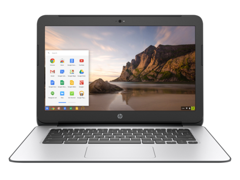 HP CHROMEBOOK 14 G4 T4M32UT