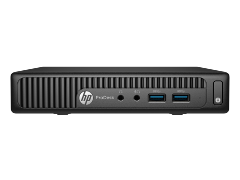 HP ProDesk 400 G2 Mini M2V15AV