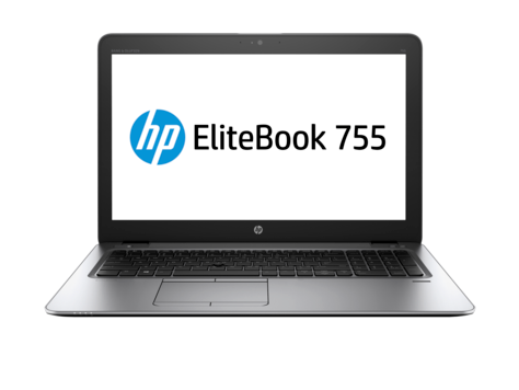 HP EliteBook 755 G4 1FX50UT