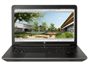 HP ZBOOK 17 G3 MOBILE WORKSTATion V1Q07UT#ABA