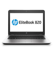 HP EliteBook 820 G4 1FX35UT