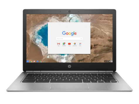 HP Chromebook 13 G1 W0T02UT