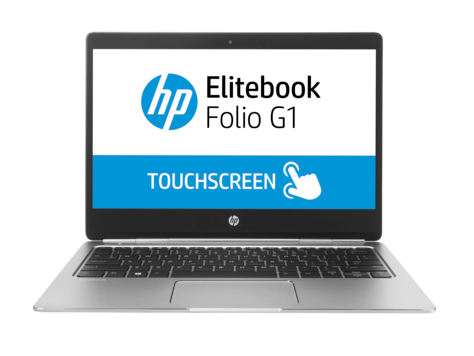 HP EliteBook Folio G1 W0S39UT