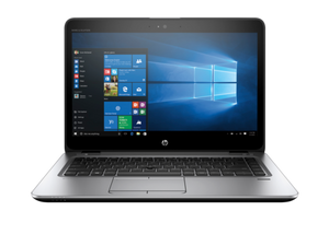HP EliteBook 840 G3 X9U25UT