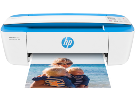 HP DeskJet 3755 All-in-One Printer | J9V90A#B1H