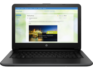 HP mt 245 Mobile Thin Client N2S64UT
