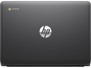 HP Chromebook - 11-v011dx X7T66UA