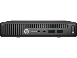 HP EliteDesk 705 G3 W4V44AV