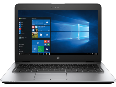HP ELITEBOOK 840 G4 1GE45UT#ABA