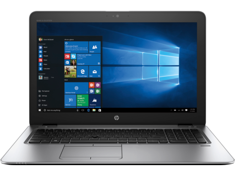HP EliteBook 850 G4 1BS49UT