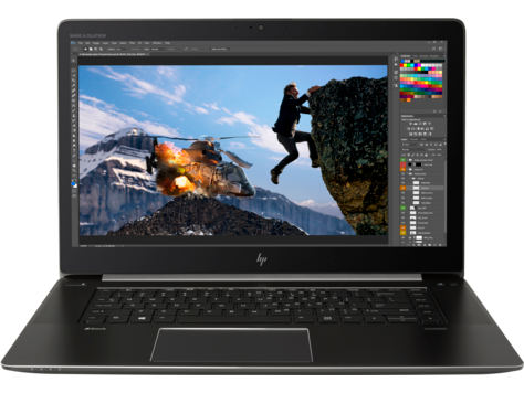 HP ZBook Studio G4 2HU32UT