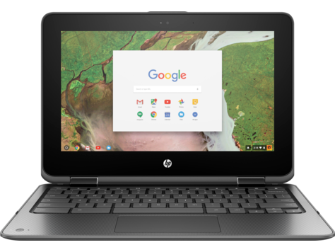 HP Chromebook x360 11 G1 EE 2DQ74UT