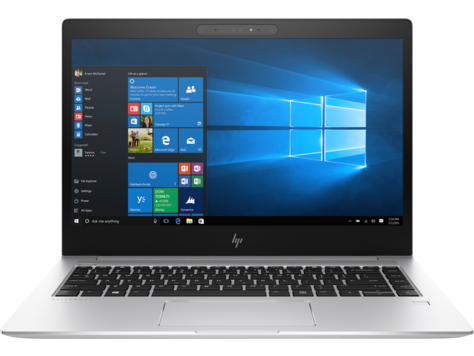 HP EliteBook 1040 G4 2XM89UT