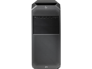 HP Z4 G4 Workstation 3KX04UT