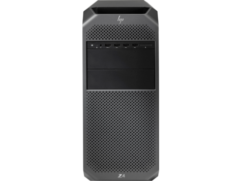 HP Z4 G4 Workstation 1JP11AV