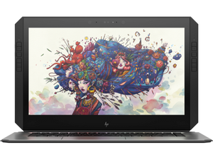 HP ZBook x2 G4 3FB87UT