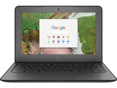 HP Chromebook 11 G6 EE 3PD94UT