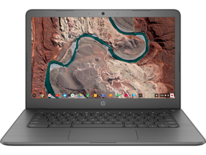 HP Chromebook 14 G5 3PD95UT