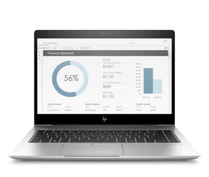 HP EliteBook 850 G4 1BS54UA